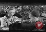 Image of texas ranch lifestyle mid 1940s Kerrville Texas USA, 1945, second 56 stock footage video 65675053501