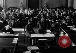 Image of Trial of conspirators in July 20th Plot to kill Adolf Hitler Germany, 1944, second 16 stock footage video 65675053503