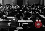 Image of Trial of conspirators in July 20th Plot to kill Adolf Hitler Germany, 1944, second 19 stock footage video 65675053503