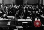 Image of Trial of conspirators in July 20th Plot to kill Adolf Hitler Germany, 1944, second 20 stock footage video 65675053503