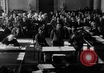 Image of Trial of conspirators in July 20th Plot to kill Adolf Hitler Germany, 1944, second 21 stock footage video 65675053503