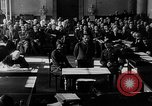 Image of Trial of conspirators in July 20th Plot to kill Adolf Hitler Germany, 1944, second 22 stock footage video 65675053503