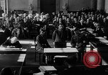 Image of Trial of conspirators in July 20th Plot to kill Adolf Hitler Germany, 1944, second 24 stock footage video 65675053503