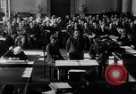 Image of Trial of conspirators in July 20th Plot to kill Adolf Hitler Germany, 1944, second 25 stock footage video 65675053503