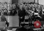 Image of Adolf Hitler Germany, 1944, second 28 stock footage video 65675053506