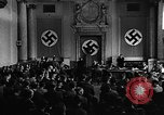 Image of Trial for July 20 Hitler plot Germany, 1944, second 23 stock footage video 65675053507