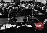 Image of Trial for July 20 Hitler plot Germany, 1944, second 44 stock footage video 65675053507