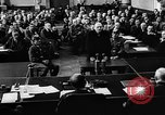 Image of Trial for July 20 Hitler plot Germany, 1944, second 46 stock footage video 65675053507