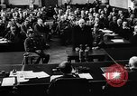Image of Trial for July 20 Hitler plot Germany, 1944, second 50 stock footage video 65675053507