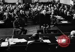 Image of Trial for July 20 Hitler plot Germany, 1944, second 52 stock footage video 65675053507