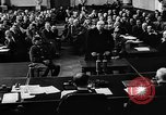 Image of Trial for July 20 Hitler plot Germany, 1944, second 55 stock footage video 65675053507
