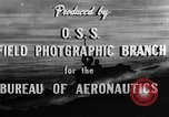 Image of sneak craft United States USA, 1945, second 29 stock footage video 65675053510
