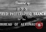 Image of sneak craft United States USA, 1945, second 35 stock footage video 65675053510