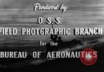 Image of sneak craft United States USA, 1945, second 36 stock footage video 65675053510