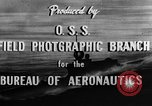 Image of sneak craft United States USA, 1945, second 37 stock footage video 65675053510