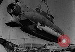 Image of sneak craft United States USA, 1945, second 56 stock footage video 65675053510