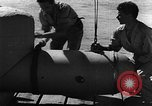 Image of sneak craft United States USA, 1945, second 33 stock footage video 65675053511