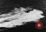 Image of Italian MTSM and German Wendel sneak craft torpedo explosive boats United States USA, 1945, second 44 stock footage video 65675053514