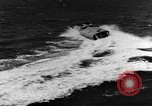 Image of Italian MTSM and German Wendel sneak craft torpedo explosive boats United States USA, 1945, second 45 stock footage video 65675053514