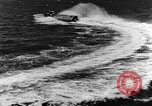 Image of Italian MTSM and German Wendel sneak craft torpedo explosive boats United States USA, 1945, second 47 stock footage video 65675053514