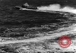 Image of Italian MTSM and German Wendel sneak craft torpedo explosive boats United States USA, 1945, second 48 stock footage video 65675053514