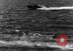 Image of Italian MTSM and German Wendel sneak craft torpedo explosive boats United States USA, 1945, second 52 stock footage video 65675053514