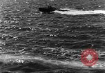 Image of Italian MTSM and German Wendel sneak craft torpedo explosive boats United States USA, 1945, second 53 stock footage video 65675053514