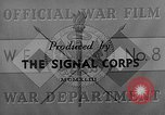 Image of Allied convoys Mediterranean Sea, 1943, second 18 stock footage video 65675053518
