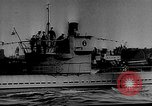 Image of Allied convoys Mediterranean Sea, 1943, second 35 stock footage video 65675053518
