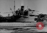 Image of Allied convoys Mediterranean Sea, 1943, second 36 stock footage video 65675053518