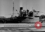 Image of Allied convoys Mediterranean Sea, 1943, second 37 stock footage video 65675053518