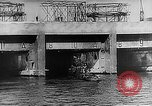 Image of Allied convoys Mediterranean Sea, 1943, second 40 stock footage video 65675053518