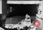 Image of Allied convoys Mediterranean Sea, 1943, second 41 stock footage video 65675053518