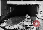 Image of Allied convoys Mediterranean Sea, 1943, second 42 stock footage video 65675053518