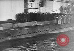 Image of Allied convoys Mediterranean Sea, 1943, second 43 stock footage video 65675053518