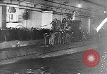 Image of Allied convoys Mediterranean Sea, 1943, second 45 stock footage video 65675053518