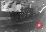 Image of Allied convoys Mediterranean Sea, 1943, second 46 stock footage video 65675053518