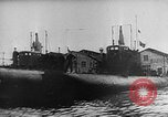 Image of Allied convoys Mediterranean Sea, 1943, second 50 stock footage video 65675053518