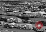 Image of Allied convoys United States USA, 1943, second 11 stock footage video 65675053519
