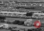 Image of Allied convoys United States USA, 1943, second 13 stock footage video 65675053519