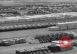 Image of Allied convoys United States USA, 1943, second 28 stock footage video 65675053519
