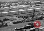 Image of Allied convoys United States USA, 1943, second 32 stock footage video 65675053519