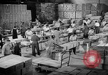 Image of Allied convoys United States USA, 1943, second 40 stock footage video 65675053519