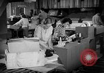 Image of Allied convoys United States USA, 1943, second 42 stock footage video 65675053519