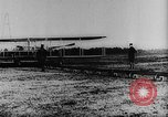 Image of Orville Wright Washington DC USA, 1943, second 11 stock footage video 65675053536