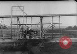 Image of Orville Wright Washington DC USA, 1943, second 16 stock footage video 65675053536