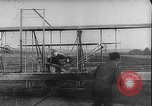 Image of Orville Wright Washington DC USA, 1943, second 17 stock footage video 65675053536