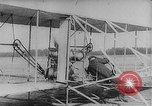 Image of Orville Wright Washington DC USA, 1943, second 18 stock footage video 65675053536