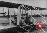Image of Orville Wright Washington DC USA, 1943, second 19 stock footage video 65675053536
