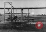Image of Orville Wright Washington DC USA, 1943, second 22 stock footage video 65675053536